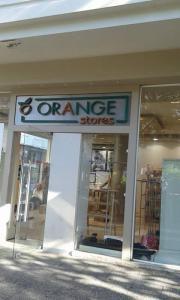 orange stores